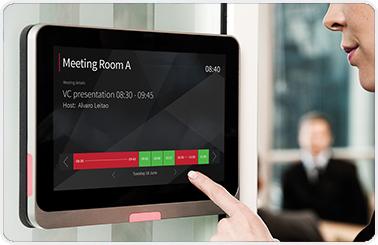 Meeting Room Management - IPTV, OTT, Digital Signage, Interactive