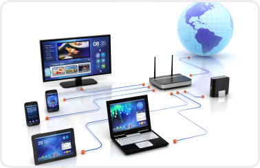 Systems Intergration - IPTV, OTT, Digital Signage, Interactive